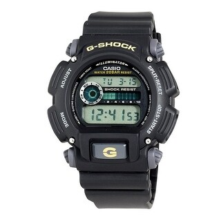 Casio Mens G-Shock Multi-Function Digital Watch