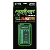 Luster Leaf 1605 Rapitest Digital Soil Test Kit
