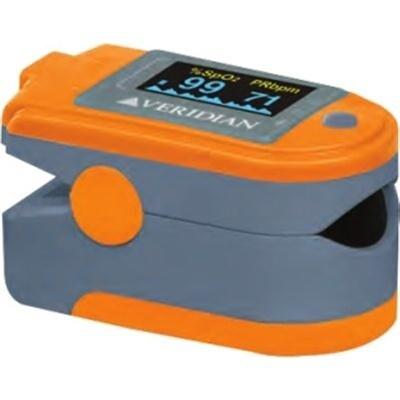 Veridian Healthcare 11-50Dp Premium Pulse Oximeter Blood Oxygen Level Monitor