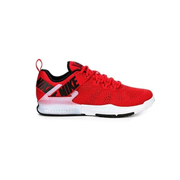 Men Zoom Domination TR 2 Training Shoe Men's Red | Mens