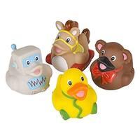 "Rhode Island Novelty 2"" Classic Toy Duckies (12 Piece)"