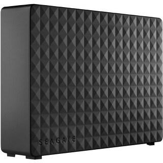 """Seagate Technology STEB3000100 Seagate STEB3000100 3 TB 3.5"""" External Hard Drive - USB 3.0 - Desktop"""