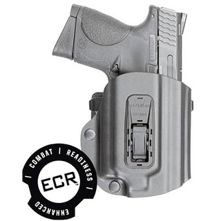 Viridian Right Tacloc Holster For Smith & Wesson M&P 9/40 W/ Viridian X Series  Ecr Equipped