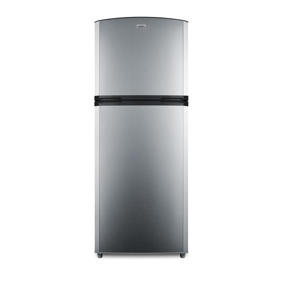 "Summit  FF1427  26"" Wide 12.9 Cu. Ft. Top Mount Refrigerator - White (White)"