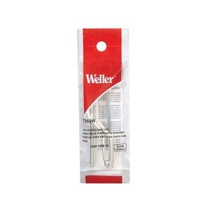 Weller 7250W Replacement Soldering Gun Tip