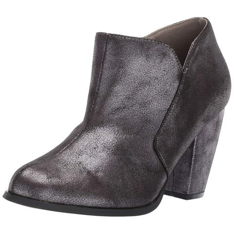 f5e10306dd901 Buy Grey Women's Boots Online at Overstock   Our Best Women's Shoes ...