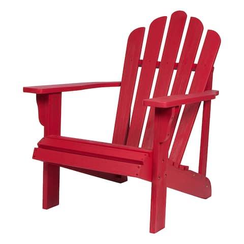 Westport II Adirondack Chair with HYDRO-TEX finish