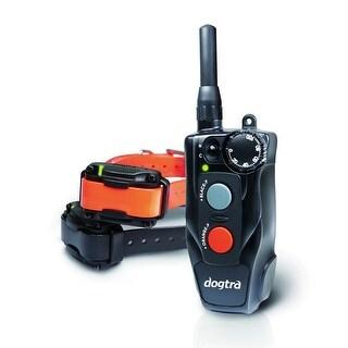 Dogtra 202C Two Dog Remote Dog Training Collar