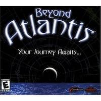 Beyond Atlantis: Your Journey Awaits for Windows PC