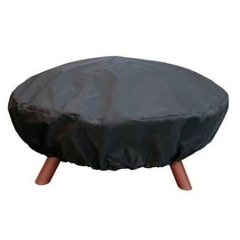 Landmann USA 29321 Super Sky Fire Pit Cover, 47-1/2-Inch Diameter