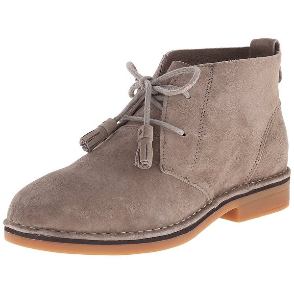 Hush Puppies Womens Cyra Catelyn Closed Toe Ankle Fashion Boots