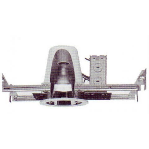 Halo H99TAT Recessed Air Tight New Construction Housing, 4""