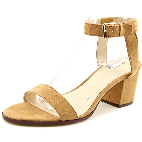 Style & Co Mullane   Open Toe Synthetic  Sandals