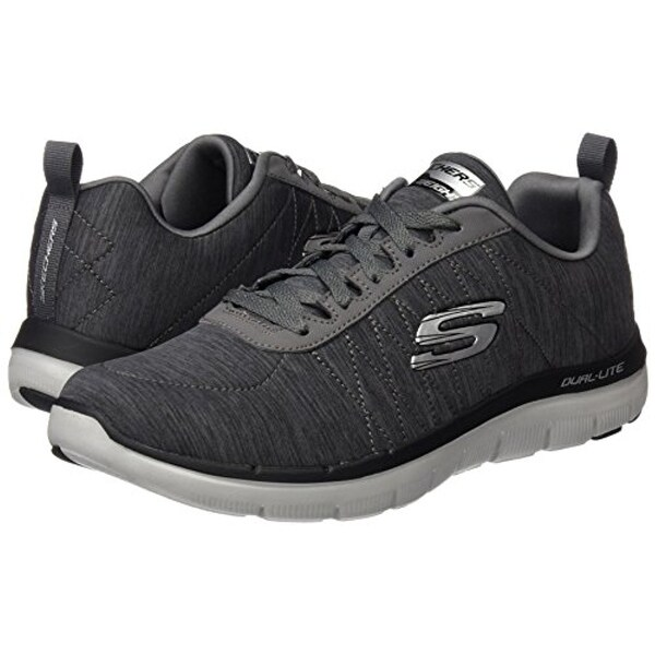 Männer SKECHERS Sneaker 'FLEX ADVANTAGE 2.0 CHILLSTON' in