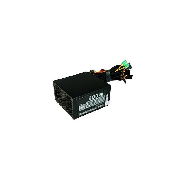 VisionTek DY5500S VisionTek 500 Watts Internal PC Power Supply