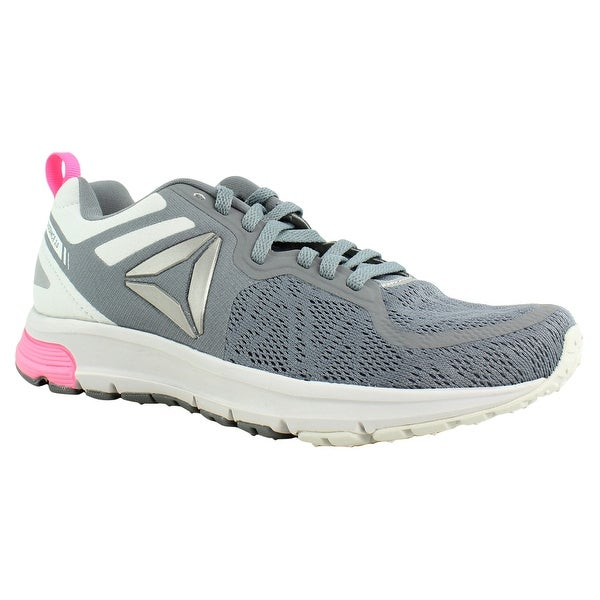 f254f5e4020b Shop Reebok Womens One Distance 2.0 Avon Gray Running Shoes Size 6 ...