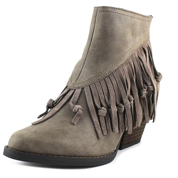 Sbicca Byanca Taupe Boots