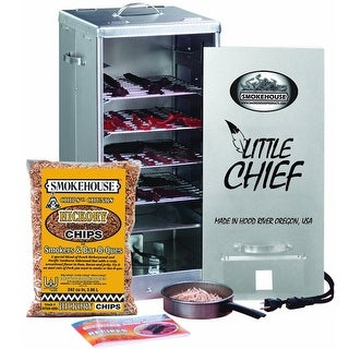 Smokehouse Little Chief Front Load Smoker - 9900-000-0000
