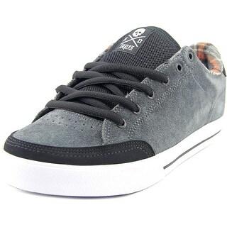 Circa Lopez 50 Round Toe Suede Skate Shoe