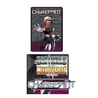 Sentinels of the Multiverse : CHOKEPOINT Villain Expansion