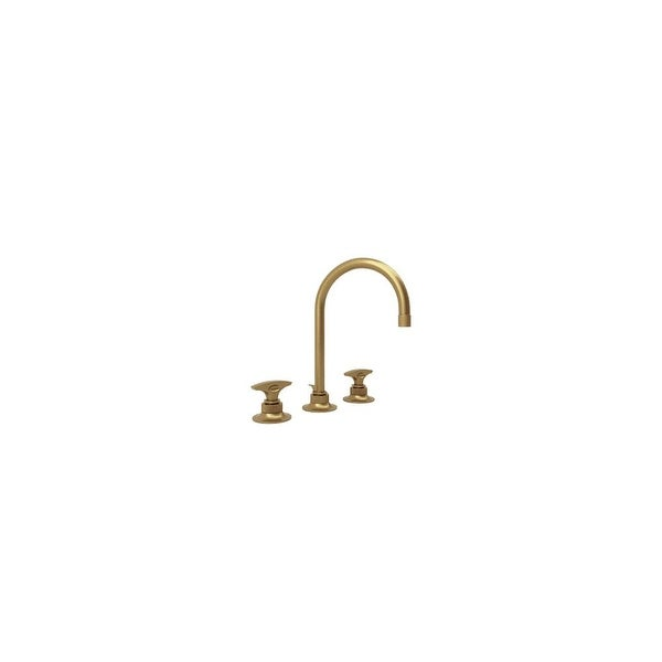 Shop Rohl MB2019DM 2 Michael Berman Widespread Bathroom Faucet   Free  Shipping Today   Overstock   14405951