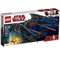 LEGO(R) Star Wars(TM) Kylo Ren's TIE Fighter(TM)