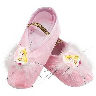 Aurora Ballet Slippers