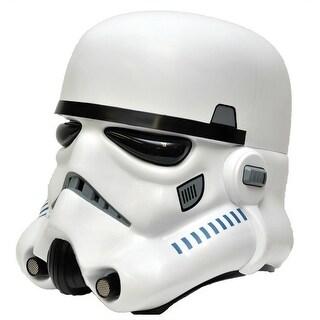 Star Wars Stormtrooper Collectors Helmet - multi