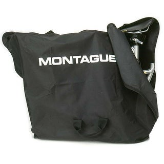 Montague Soft Carrying Case Bag For Full Size Folding Bike