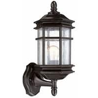 Dolan Designs 9231 1 Light Outdoor Wall Sconce from the Barlow Collection