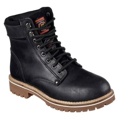 e3130626cb Buy Skechers Women's Boots Online at Overstock | Our Best Women's ...