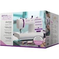 Gemini Stitch Sewing Machine (North American Version)-