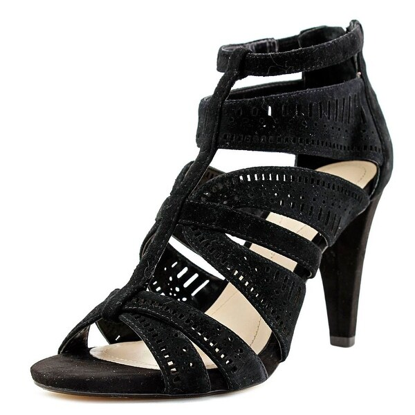 Alfani Chloey Women Black Sandals