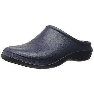 Western Chief Womens Textured Casual Clogs - 8