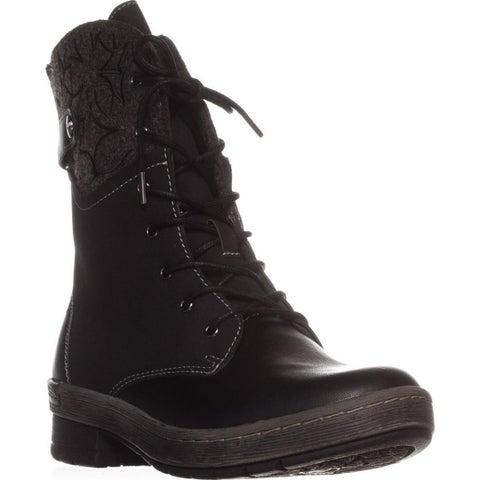JBU by Jambu Hemlock Encore Winter Boots, Black