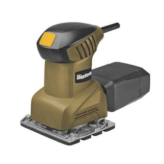 Rockwell RC4151 Sheet Finishing Sander - 2.0 Amp