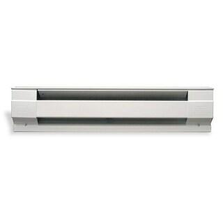 "Cadet 4F1000-1W (05534) Electric Baseboard Heater, 48"", 1000 Watt, 120 Volt"