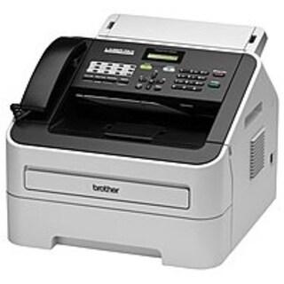 Brother FAX-2940 Multifunction Printer - Laser - Monochrome - (Refurbished)
