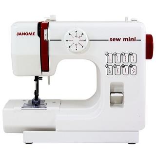 Janome Sew Mini Sewing Machine