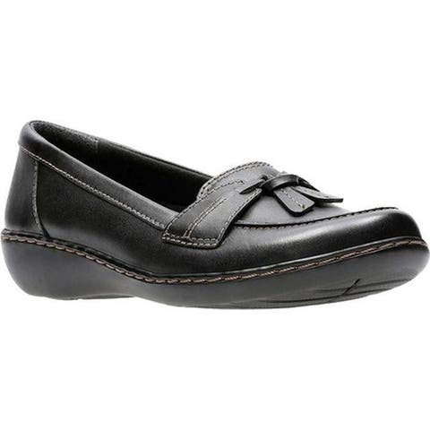 f728e55f7bd Buy Clarks Women's Flats Online at Overstock | Our Best Women's ...