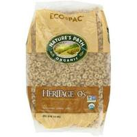Nature's Path - Heritage O's Cereal ( 6 - 32 oz bags)
