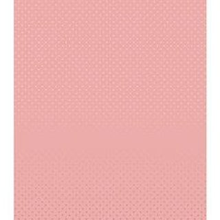 "Craft Consortium Decoupage Papers 13.75""X15.75"" 3/Pkg-Pink W/Silver Dot"