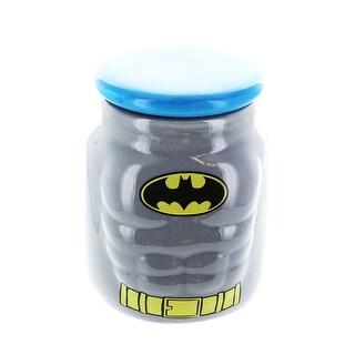 Batman Molded Character 6oz Jar - Multi