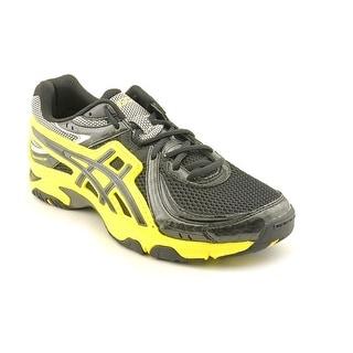 Asics Gel-Uptempo Men  Round Toe Synthetic Black Running Shoe