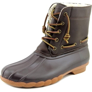 Seven7 Speyside Women  Round Toe Synthetic  Rain Boot