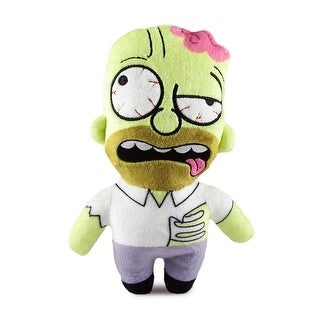 "The Simpsons 8"" Phunny Plush: Zombie Homer - multi"