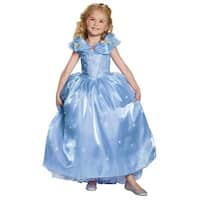 Morris Costumes DG91267K Cinderella Ultra Prestige Child Costume