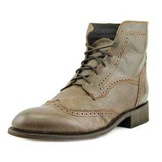 Independent Boot Company Sanderson II Men 2E Wingtip Toe Leather Boot|https://ak1.ostkcdn.com/images/products/is/images/direct/b70a664a840b029ca2f4068026b1097296c7b98b/Independent-Boot-Company-Sanderson-II-Men-2E-Wingtip-Toe-Leather-Brown-Boot.jpg?impolicy=medium