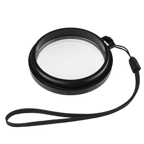 Polaroid 62mm White Balance Lens Cap