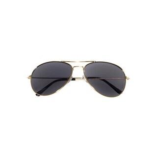 Forum Novelties Aviator Glasses - Black